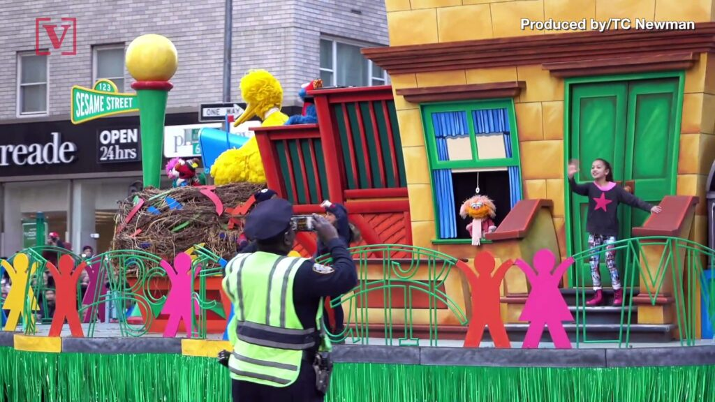 'Sesame Street' Offering Free Resources to Families During Covid-19