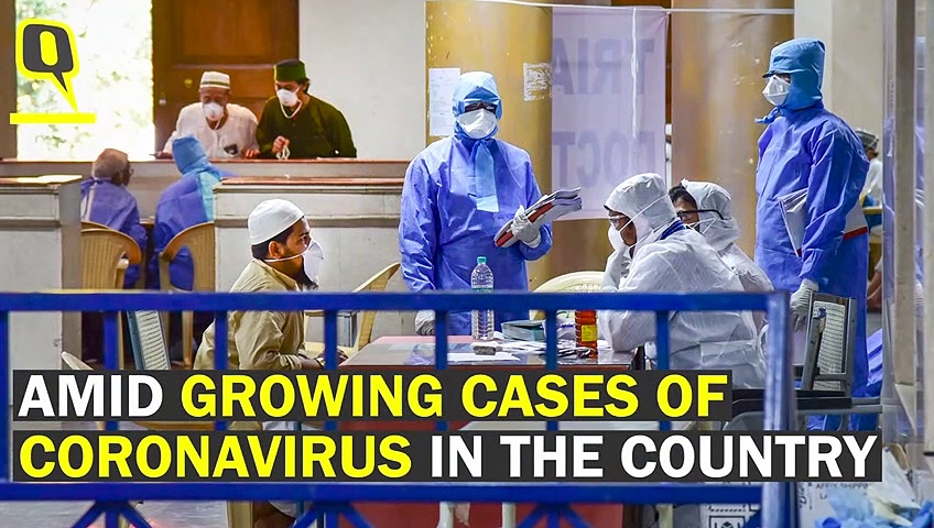 COVID-19 Updates: India to Supply Crucial Drugs to Badly Affected Nations