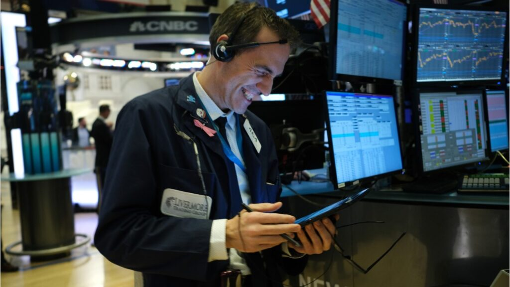 COVID Treatment Hopes Send Stocks Up