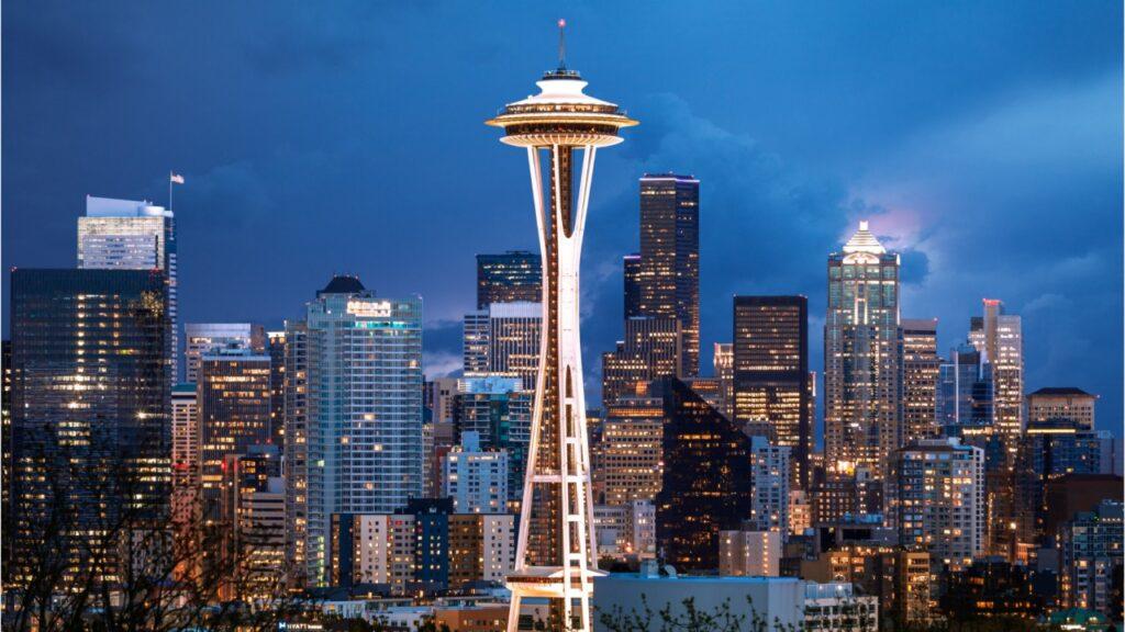Seattle Demanded Essential Workers Get Hazard Pay. So Instacart Sued.