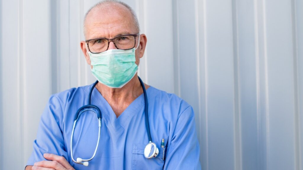 CDC: Frontline Essential Workers And Those 75 And Over Should Get COVID-19 Jabs Next