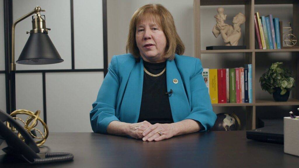 Help Children Understand Coronavirus: Tips from the President of the American Academy of Pediatrics
