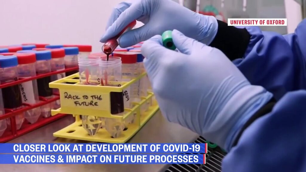 How Fast-Tracked Covid Vaccines May Impact Future Immunizations