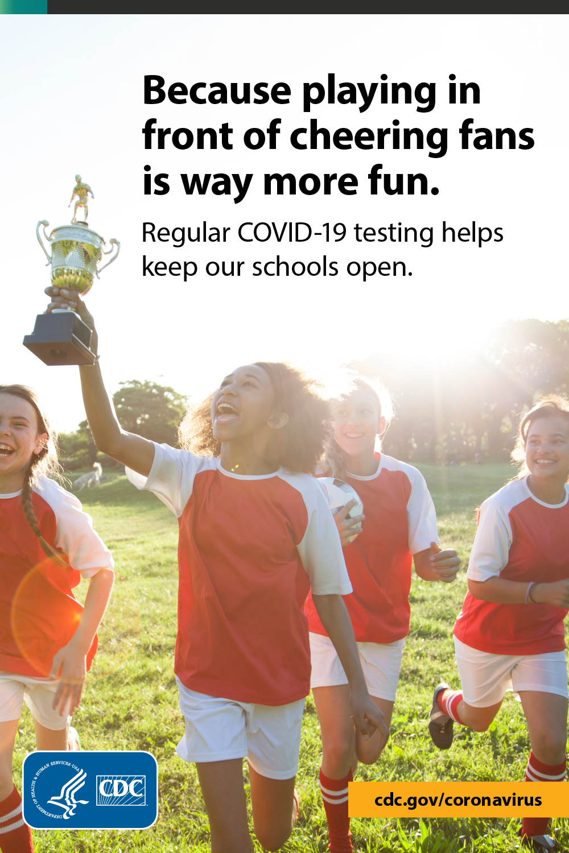 Parents: Take a step towards safer schools.